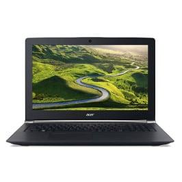 Acer Aspire V 15 Nitro Black Edition Front Shot