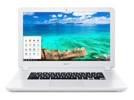 Acer Chromebook 15 - Best Laptops for College Students