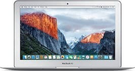 """Macbook Air 11.6"""" - Best Laptops for College Students"""