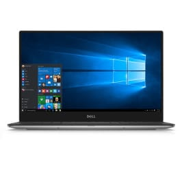 Dell XPS 13 Front Shot