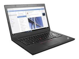 Lenovo ThinkPad T460 Front Shot