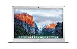 """Macbook Air 13.3"""" - Best Laptops for College Students"""