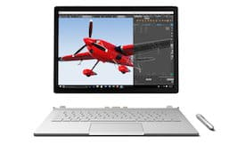 Microsoft Surface Book - Best Laptops for College Students