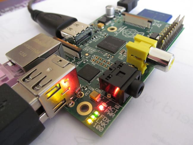 Raspberry Pi Kiosk Mode with Chromium Browser on Mac Featured Image