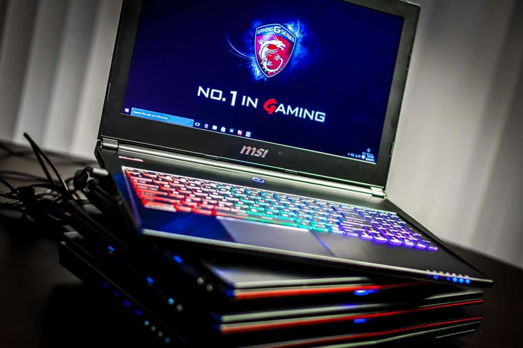 Top 10 Best Gaming Laptops under $1500 - July 2016 Featured Image