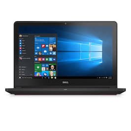 Dell Inspiron i7559 - Best Laptop for Photo Editing
