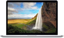 """MacBook Pro 15.4"""" - Best Laptop for Photo Editing Contender"""