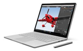 Microsoft Surface Book - Best Laptop for Photo Editing Contender