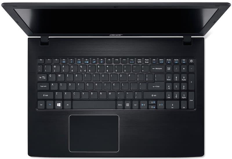 Acer Aspire E 15 Keyboard - Best Laptop under $600