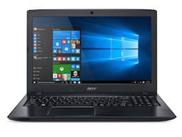 Acer Aspire E 15 - Best Laptop for Photo Editing Contender