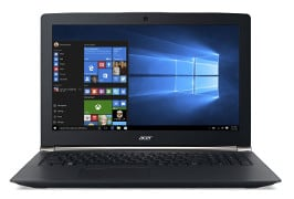 Acer Aspire 15 Nitro Black Edition - Best laptop for music production