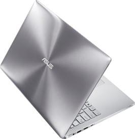 Best Laptop for Music Production - Asus ZenBook Pro UX501VW