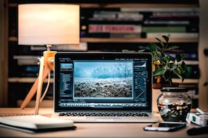 Best Laptop for Photo Editing Featured