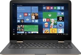 Best Laptop for Music Production - HP Spectre X360