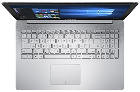 Asus Zenbook PRo UX501VW - Best Laptop for Programming