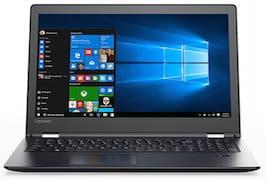 Lenovo Flex 4 Laptop - Best Laptop for Watching Movies