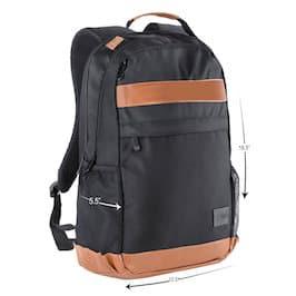 Zigels Padded Laptop Backpack