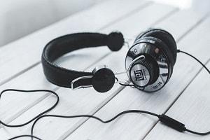 Best Headphone under $100