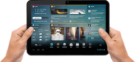 Best Tablets under $300 Featured Image