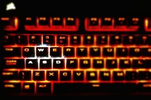 Best Wireless Mechanical Keyboard Featured Image