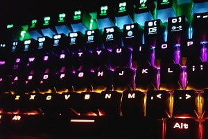 Best Gaming Keyboard in 2017