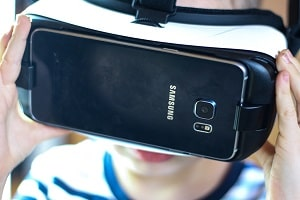 Best VR Headset for Android