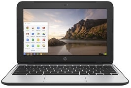 "HP 11.6"" Chromebook 11"