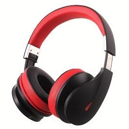 AUSDOM On-Ear Bluetooth 4.0 EDR Stereo Bass Wireless Headphones AH2
