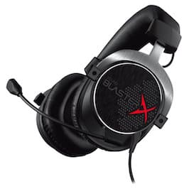 Creative SoundBlaster X H5 Gaming Headset