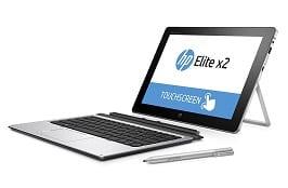 HP Elite x2 T8Z04UT#ABA 12-Inch 1012 G1 Tablet
