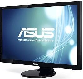 """ASUS VE278H 27"""" Full HD"""