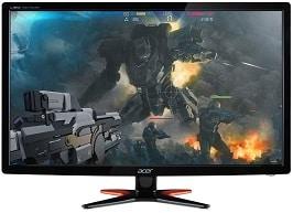 Acer GN276HL Bbid
