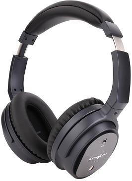 Litexim QW-07 Active Noise Cancelling Headphones