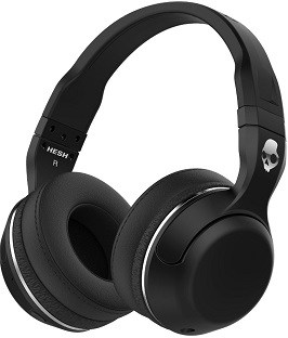 Skullcandy Hesh 2 Bluetooth Wireless Headphones with Mic
