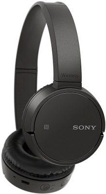 Sony MDRZX220BT/B Wireless, On-Ear Headphone