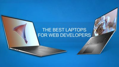 Best Laptop for Web Development & Design: Top Picks & Buying Guide