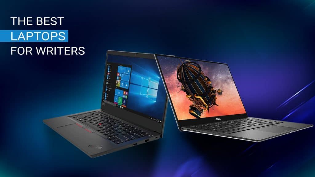 Best Laptop For Writers Featured Image