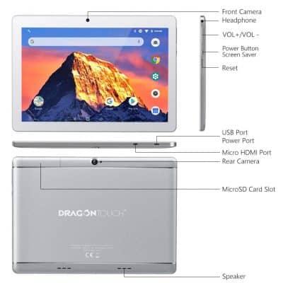 best tablet under 150