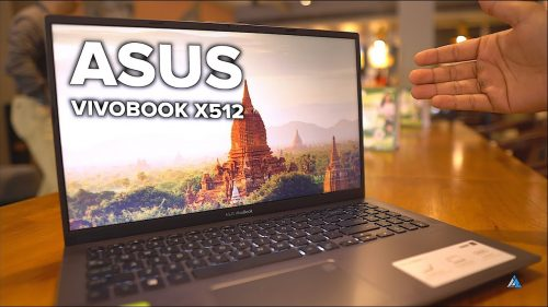 asus vivobook beginner laptop