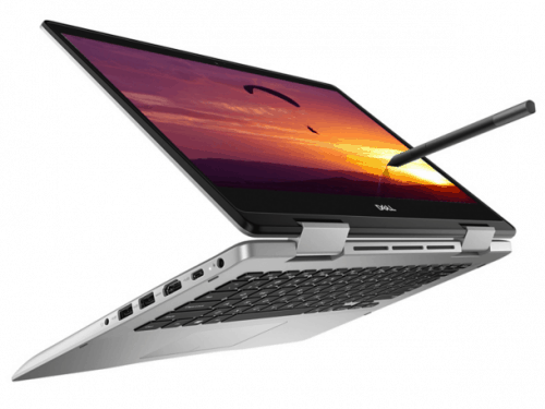dell 1 in 1 convertible laptop under 500
