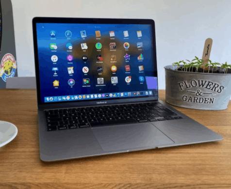 macbook air - cheaper alternative laptop for beginners