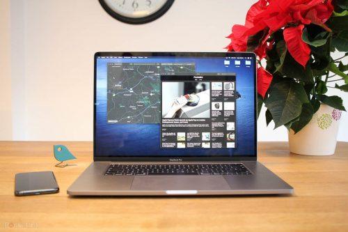 macbook pro 16 inch laptop for beginners