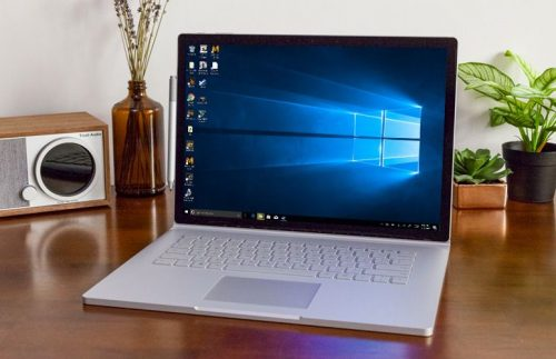 microsoft surface 2 laptop for beginners