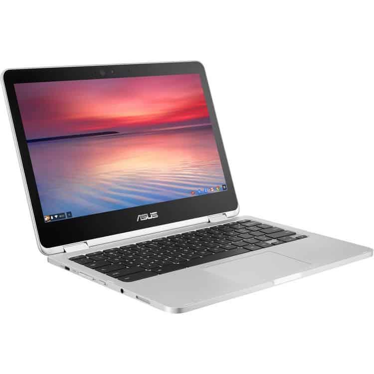 Best Laptop to Tablets - ASUS Chromebook Flip