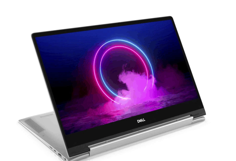 Best Laptop to Tablets - Dell Inspirion