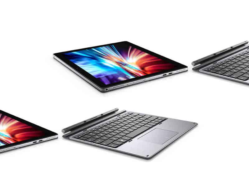 What is a Tablet to Laptop