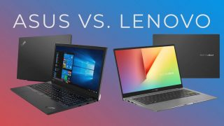 Asus vs. Lenovo: Is Either Brand Really Better Than the Other?