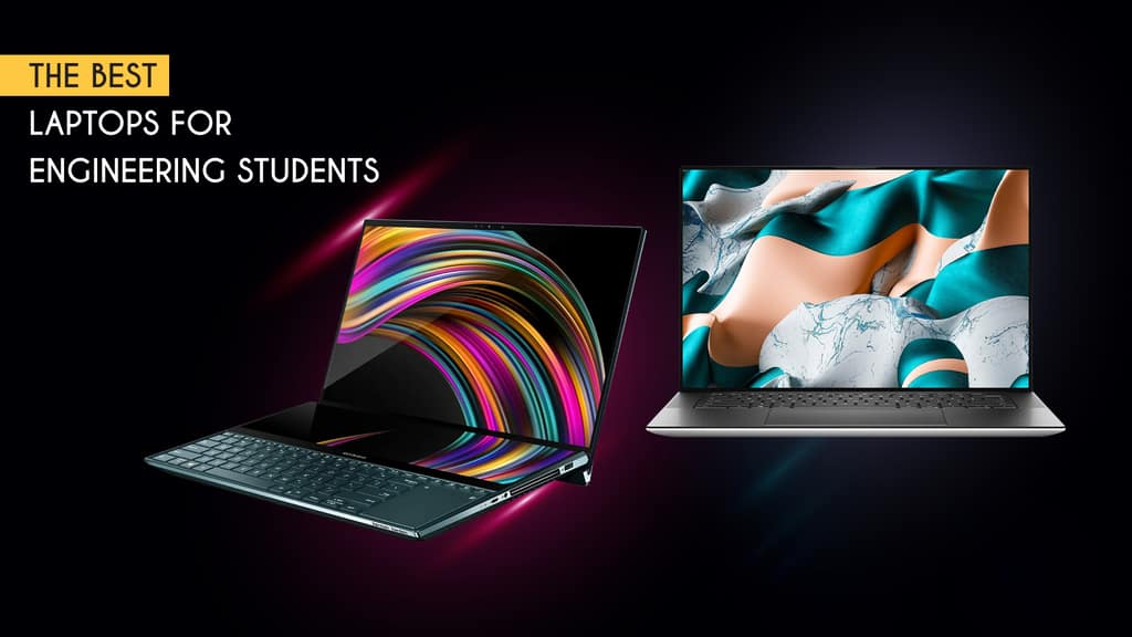 Top 10 Laptops for Engineering Students